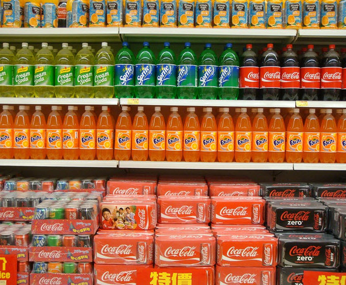 Natural and Artificial Sweeteners