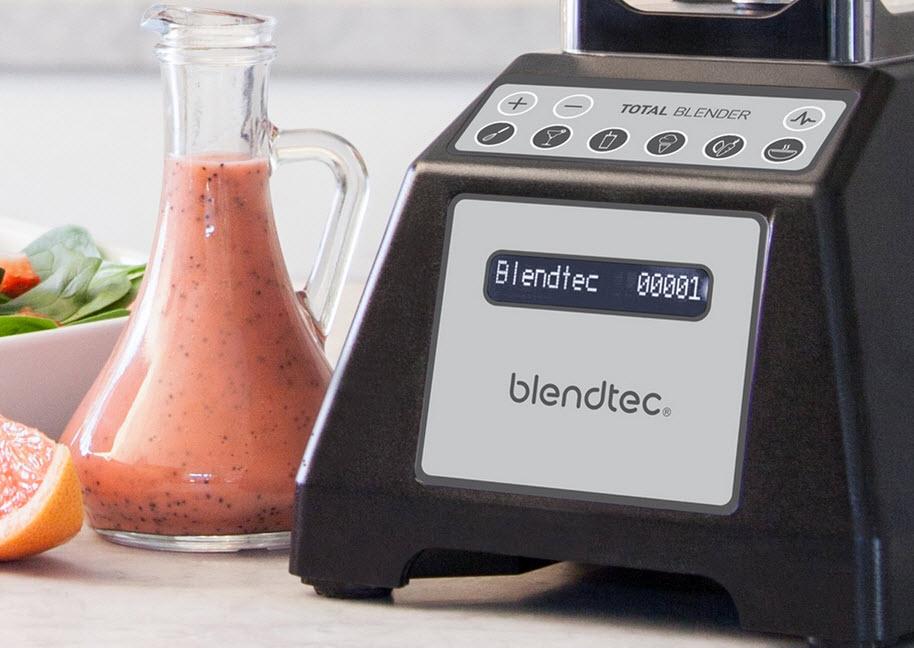 Blendtec Home Total Blender