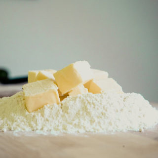 Alternatives to Butter Baking