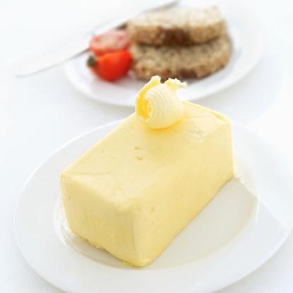 butter alternative