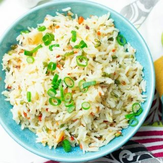BEST VEGAN RICE RECIPES FOR DINNER